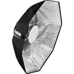 OCF Beauty Dish Silver 2'
