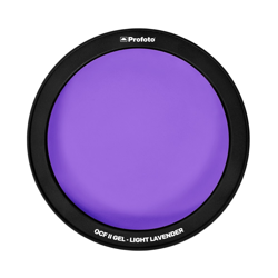 OCF II Gel - Light Lavender